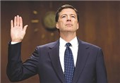 James Comey, FBI Director, Fired by Donald Trump
