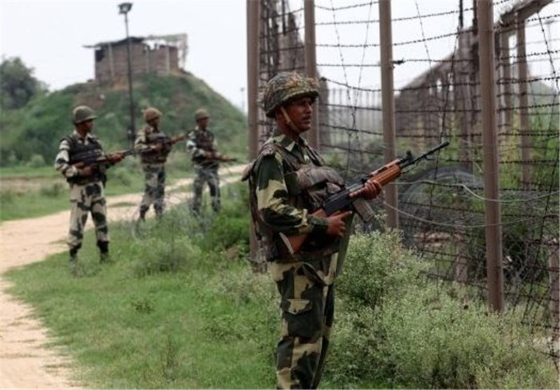 India, Pakistan Troops Resume Firing on Kashmir LoC, Border