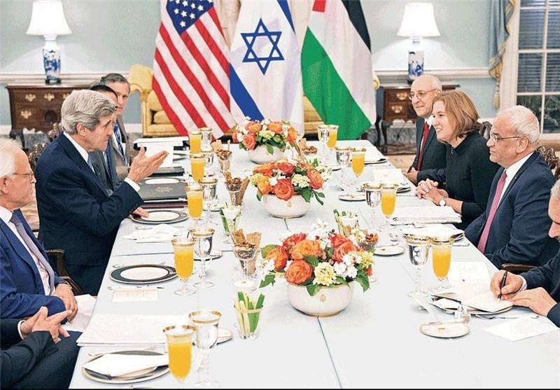 استئناف مفاوضات التسویة فی القدس وسط تعتیم إعلامی