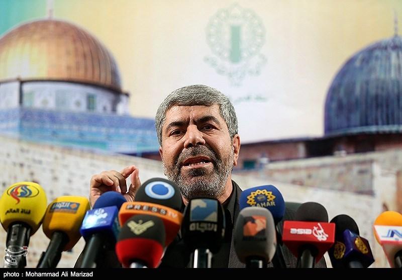 Ramazan Şerif: Siyonistlerin Cinayetleri Filistin Halkının İradesine Bir Zarar Veremeyecektir