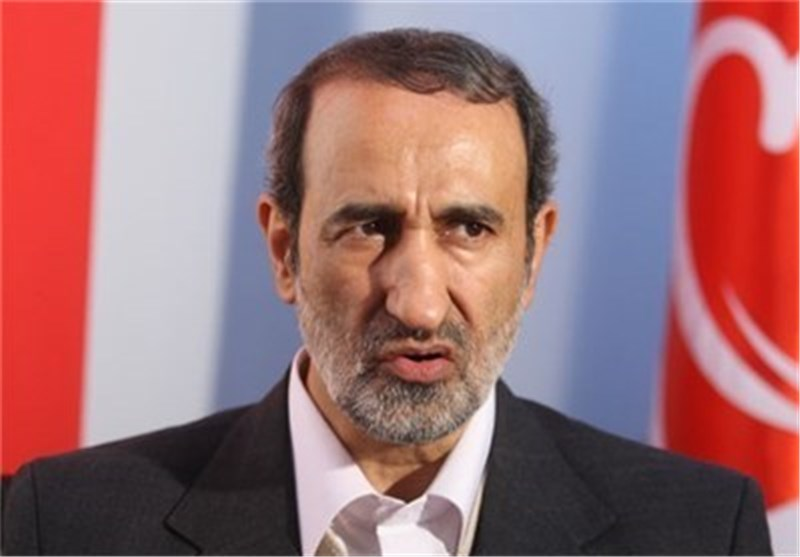 US Push for Zero Oil Export by Iran to Upset World Market: Ex-Envoy