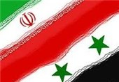 Iran, Syria Discuss Ways to Boost Trade Ties between Private Sectors