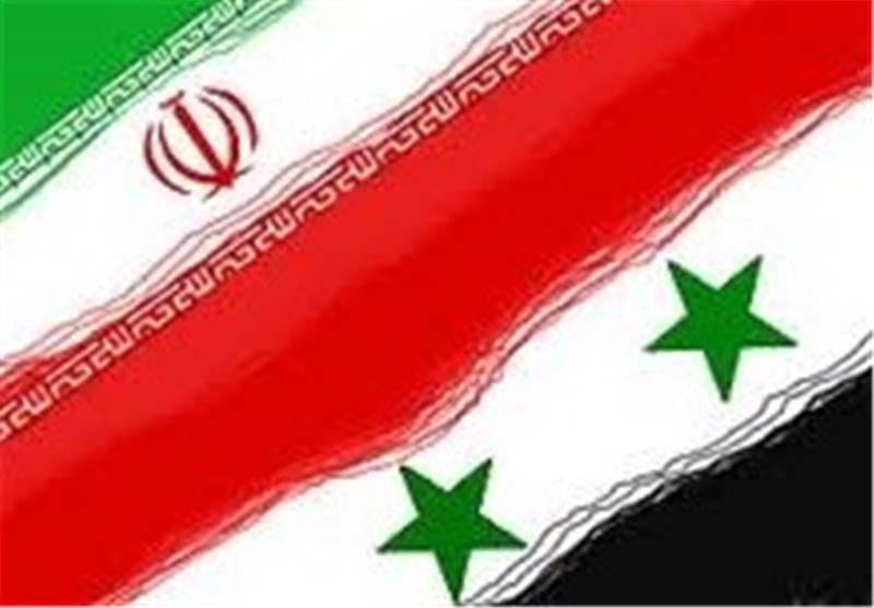 Iranian, Syrian Officials Discuss Cooperation on Culture