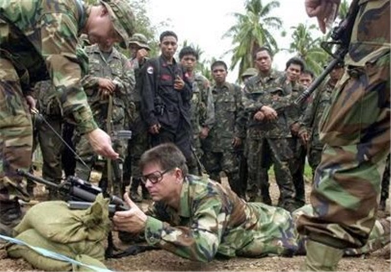 US Set to Boost Military Presence in Philippines