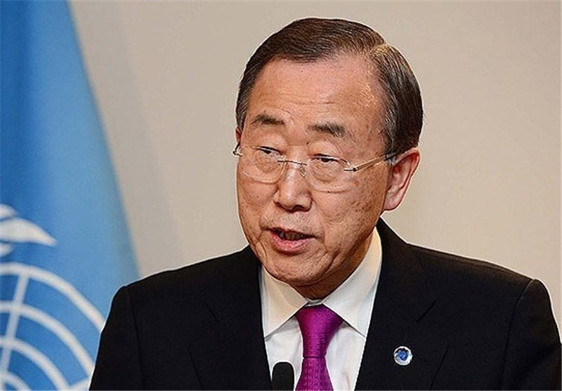 UN Chief Urges End to S. Sudan Violence