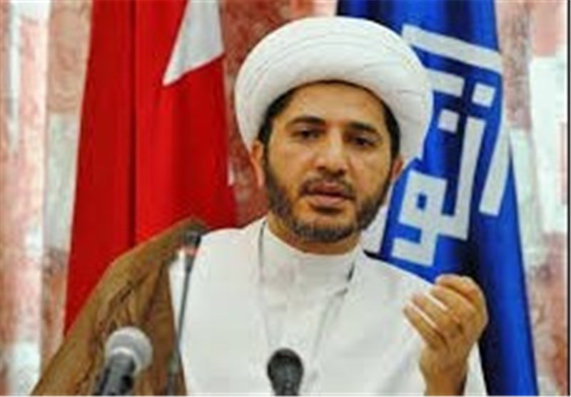 Bahraini Opposition against Symbolic Elections