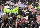 مسیرهای راهپیمایی روز قدس در کرمان مشخص شد