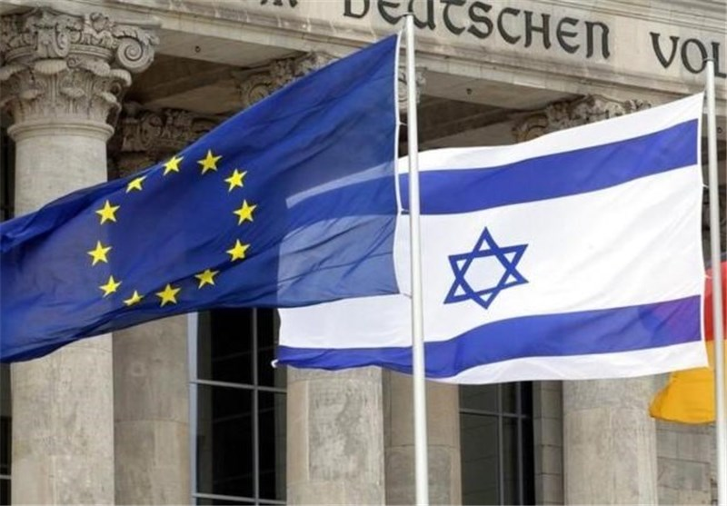 MP Calls on Europe to Avoid Serving Israel
