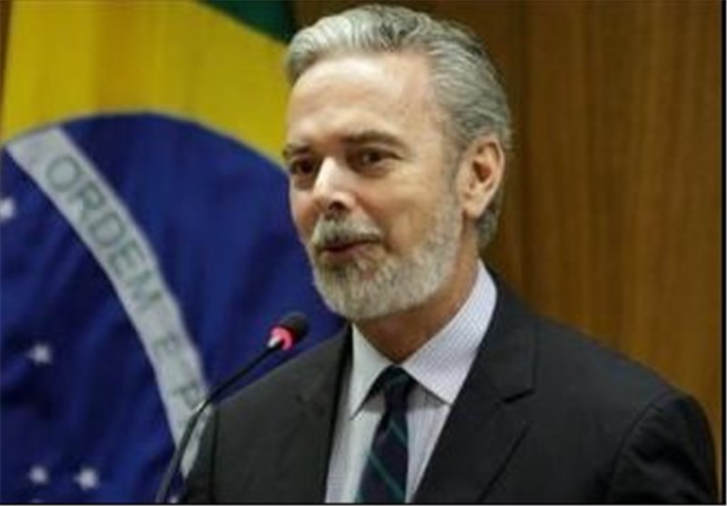 Brazilian FM Quits over Bolivia Senator Row