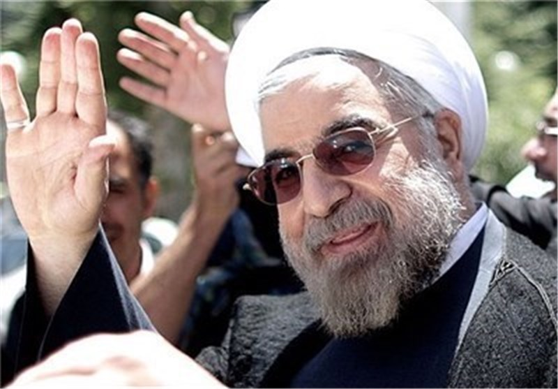 "Rouhani Views Occupation of Quds ""Wound to Body of Islamic World"""