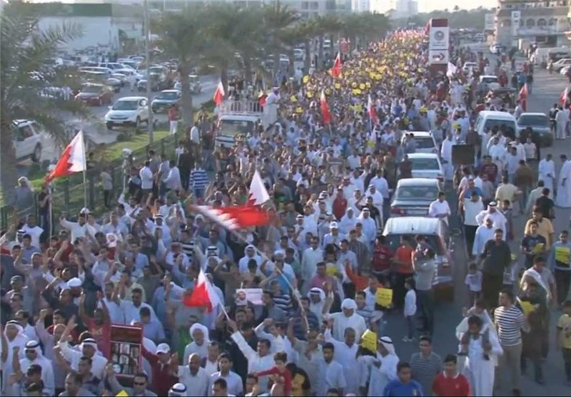 Bahrain Regime Tracks Critics Online