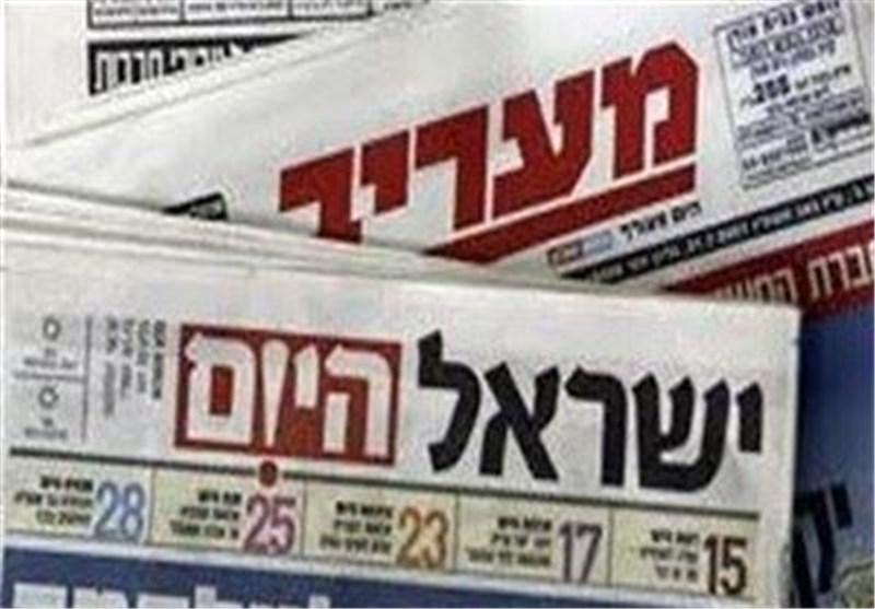 «اسرائیل» تُلوّح بالتدّخل المُباشر فی العدوان على سوریّا
