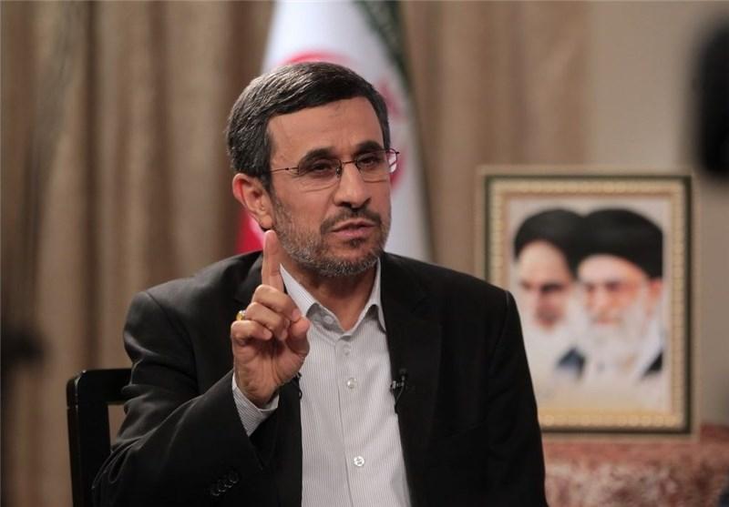 Ahmadinejad Meets Cuban Vice-President