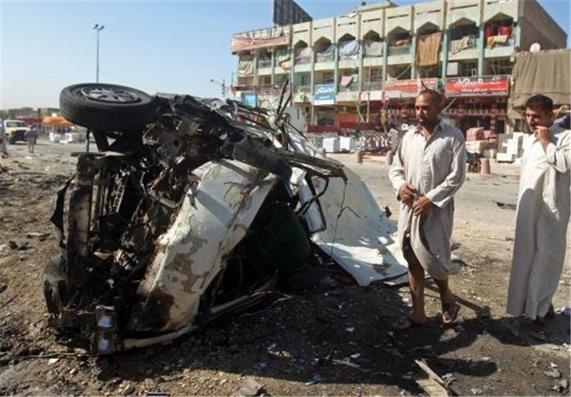 Bombings, Shootings Across Iraq Kill 19