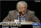 پروفسور فتزر