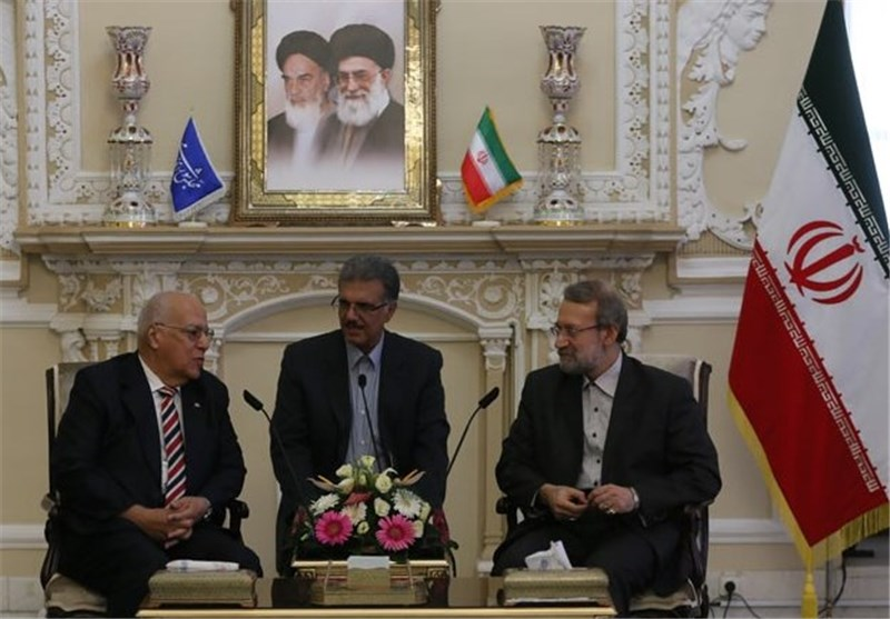 Iranian, Cuban Officials Discuss Expansion of Relations