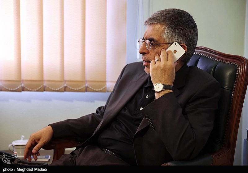 مصاحبه اختصاصی خبرگزاری تسنیم با غلامحسین کرباسچی