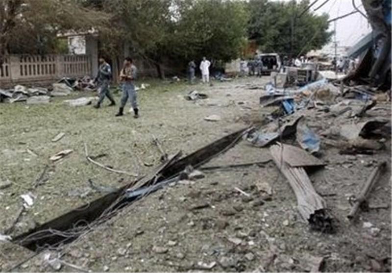 Powerful Bomb Blast in India's Northeast Kills 9