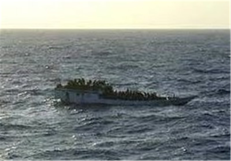 40 Indonesians Missing off Malaysia After Boat Sinks