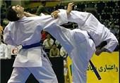 تیم کاراته شهید بیطرفان قم مسابقات را با شکست آغاز کرد
