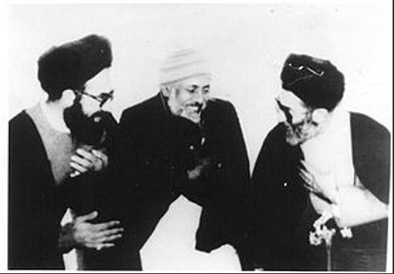 علامہ شہید عارف حسین الحسینی، انقلاب اسلامی اور امام خمینی