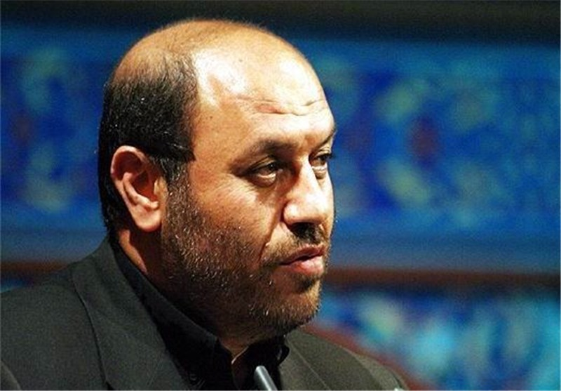 Iran's Defense Minister- Designate Cautions Enemies against Hostile Moves