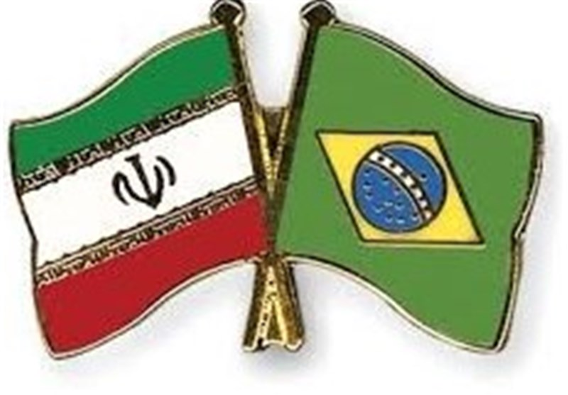 Envoy: Iran Keen to Boost Trade Ties with Brazil