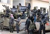 حمله خونین تروریستهای تکفیری به نیروهای ارتش سوریه در ادلب
