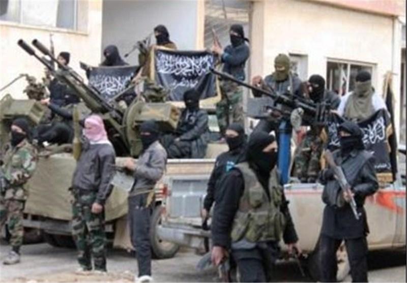 "هلاک ""القائد العسکری لولایة البادیة""فی داعش بریف حمص والجیش السوری یتقدم فی درعا"