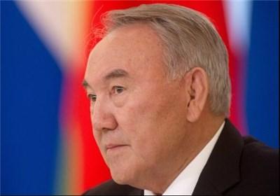 گزارش تسنیم| نظربایف، انتقال قدرت و دیپلماسی جشن تولد