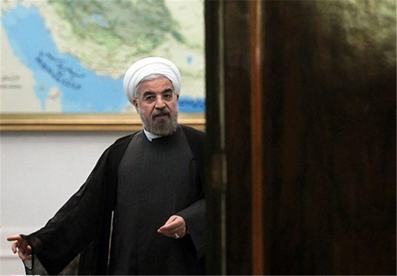 Rouhani Lauds Iran-Cuba Close Ties