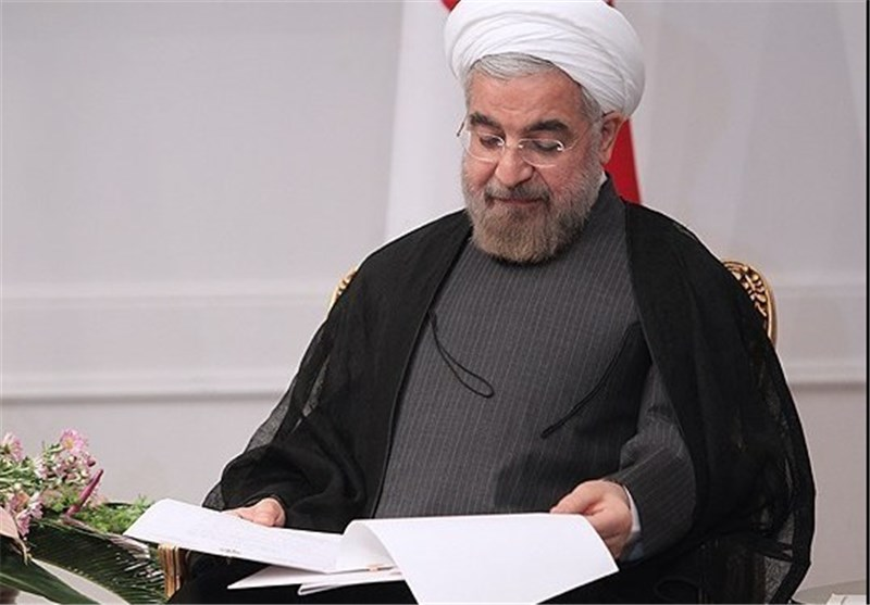 Rouhani Picks New Secretary for Supreme National Security Council