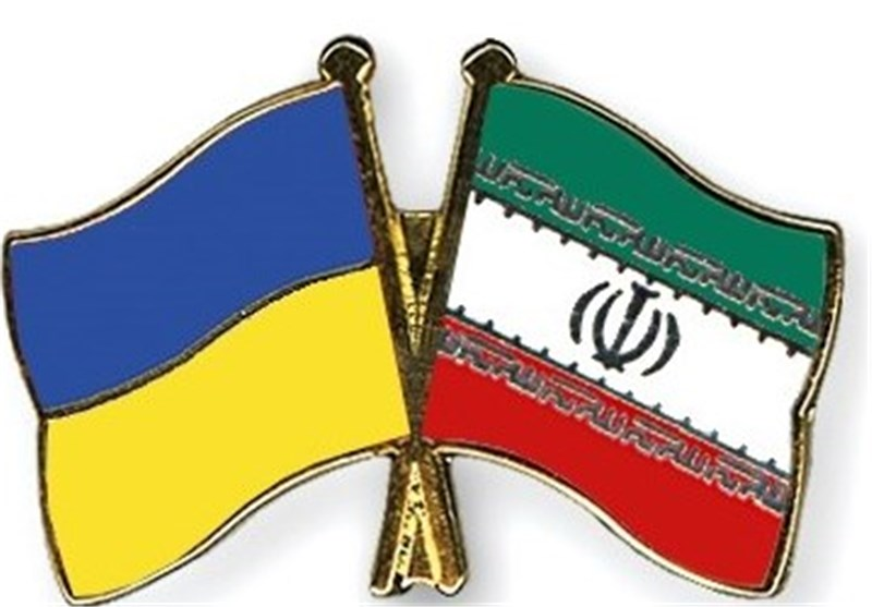Rouhani: New Iranian Gov't Determined to Expand Ties with Ukraine