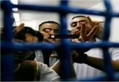 """فی یوم الأسیر.. تعرف على عدد الأسرى الفلسطینین فی سجون """"إسرائیل"""""""