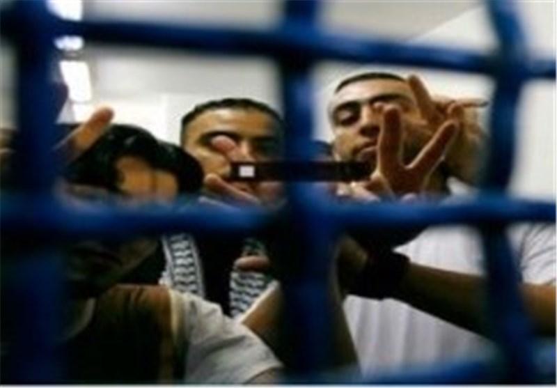 شرایط مصیبت بار اسرای فلسطینی در زندانهای رژیم صهیونیستی