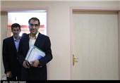 گزارش تصویری از گزینه پیشنهادی وزارت بهداشت دولت یازدهم