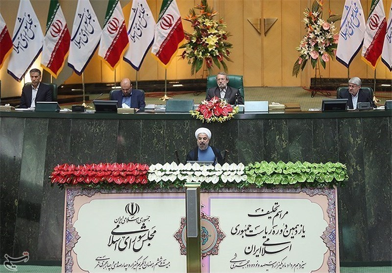 Several Parliament Speakers to Attend Iranian President's Swearing-In