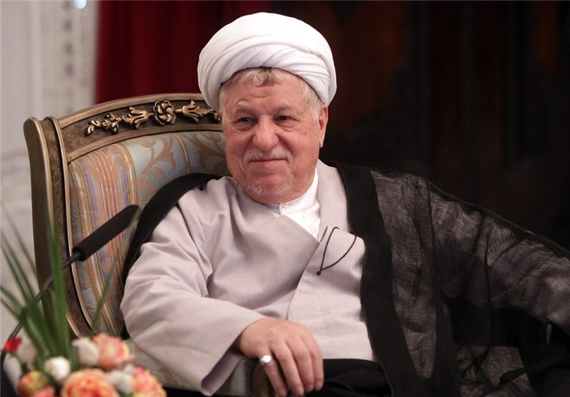 Rafsanjani: Arrogant Powers Seeking to Spread Terrorism in Muslim States