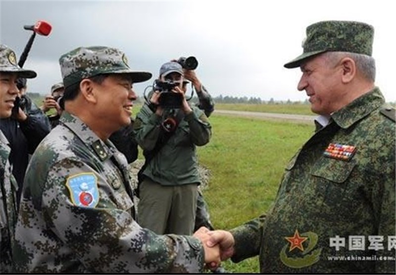 China-Russia Joint Drill to Enter Final Phase