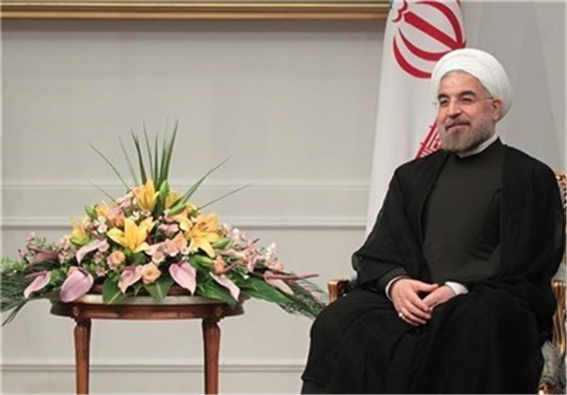 Iran's President, Azeri Speaker Stress Closer Ties
