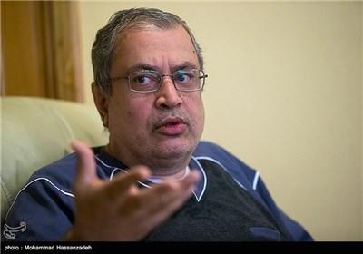 مصاحبه با سعید حجاریان