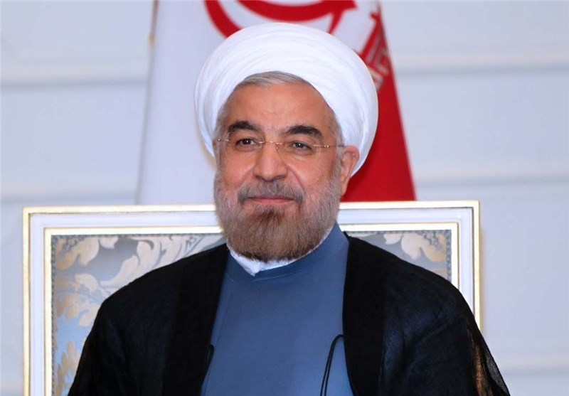 Rouhani: Iran-Turkey Partnership Contributes to Regional Peace