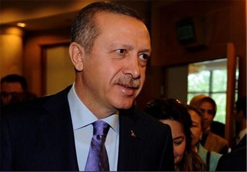 Erdogan: Israel behind Egypt Coup