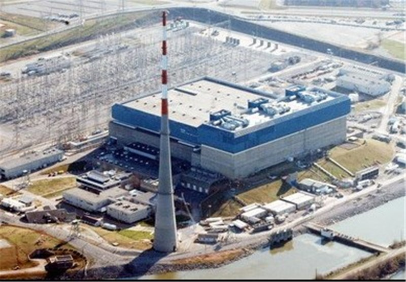 Alabama Nuclear Plant Releases Carbon Dioxide