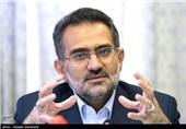 """وزیر اسبق ارشاد در مینودشت: برخی از مسئولان بهجای """"رانتبازی"""" برای آسایش مردم تلاش کنند"""
