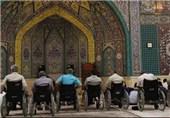 تشکیل کارگروهی برای تسهیل امور جانبازان در کرمانشاه
