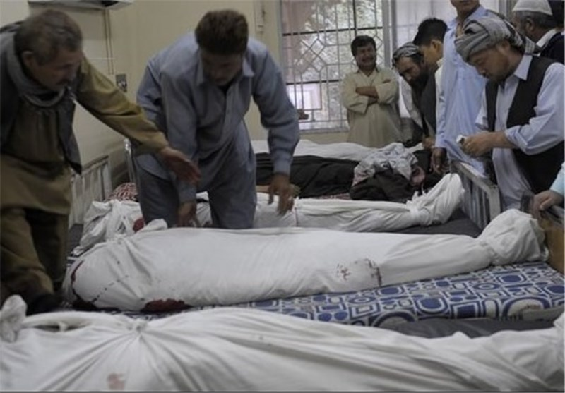Gunmen Kill 13 Bus Passengers in Pakistan