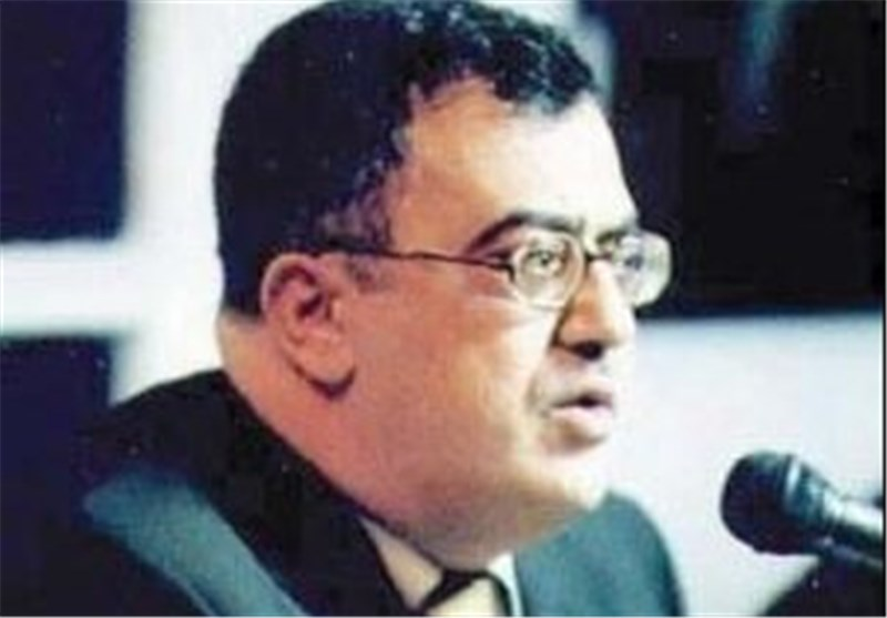 "اعتقال الکاتب الأردنی ""ناهض حتر"" بسبب نشره رسماً کاریکاتوریاً"