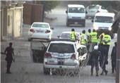 شهادت یک کودک بحرینی بر اثر استنشاق گازهای سمی سرکوبگران
