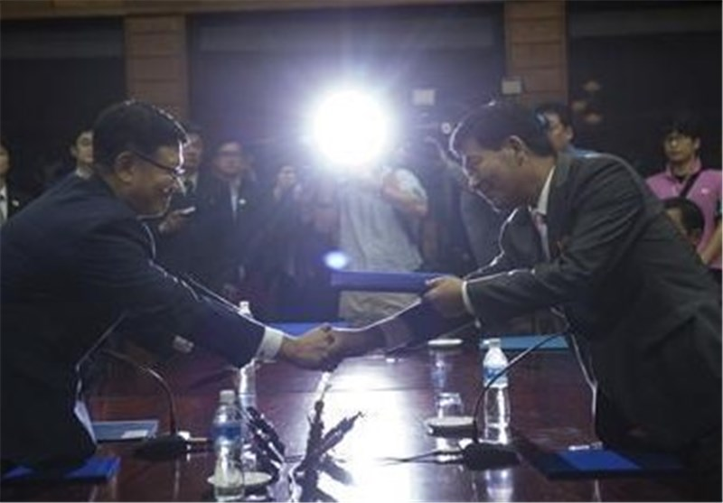 Two Koreas Agree to Reopen Industrial Complex